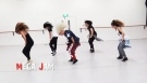 'Anaconda' Nicki Minaj choreography by Jasmine Meakin