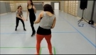 Authentic Dancehall Workshop - Latonya Style in Austria