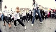Azonto Antenna Dance Switzerland