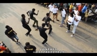 Azonto Battle - Your Something by Kotobabi Ft Kesse