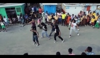 Azonto Battle P - Your Something