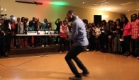 Azonto Dance Competition - Toronto