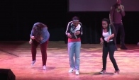 Azonto Dance Competition Momentum Croydon London