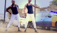 Azonto Dance Video Kotobabi Ft Kesse