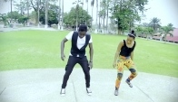 Azonto Dance and Alkayida Mix