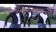 Azonto and Alkayida Dance