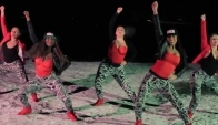 Azonto dance - Antenna Fuse Odg by Urban