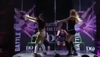 Battle of the pole - Dancing Queen Instructors