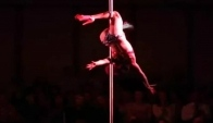 Best Trance music and Pole Dance