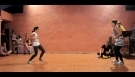 Black Sea Dance Camp - Dancehall Battle Candea Irina vs Florea Irina