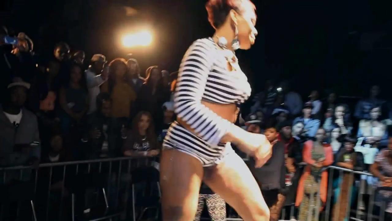 Ass Dance Contest 58