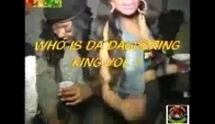 Bruk It Dung Mondays - Who Is Da Daggering King