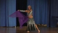 Cabaret Belly dance Routine