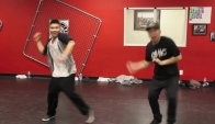 Cat Daddy Int Hip Hop by Chad and Charles