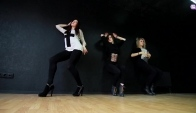 Ciara - Pretty Girl Swag Freeway Dance Centre