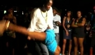 Daggering by Chi Ching Ching Passion Sundays