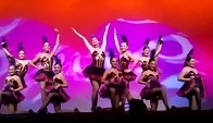 Dance Branson Can Can