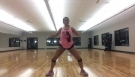 Dance Fitness with Jessica - Booty Wurk