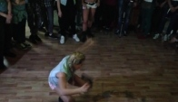 Dancehall Battle Tomsk Fraules vs Sofa