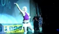 Dancehall Queen Russian Contest - Dancehall queen Fraules