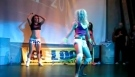 Dancehall Queen Russian Contest