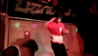 Dancehall king chile judge perfomance