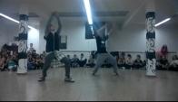 Alingo dance