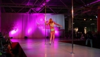 Exotic and Pole Dance - Olga Koda