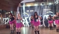 Flirt Dancers audition for America's Best Dance Crew