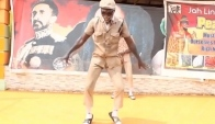 Ghana Azonto Dance Tutorial - Basic Steps and Moves