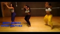 Gogo Mapouka by Qofi Menza ft Ceo Dancers