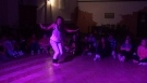 Hip Hop Holiday Dancehall battle finle