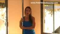 How To Learn Pole Dancing At Home