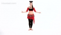 How to Balance Head Belly Dance
