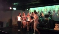 Hungarian Dancehall Queen Contest The Prize Ceremony