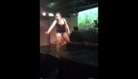 Hungarian Dancehall Queen Contest Vanessa round Freestyle