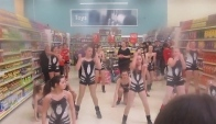 Katrinas Dance School At Tesco Corby Katz Vogue Dance XxX