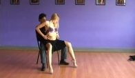 Lap Dancing - Full Routine With Male