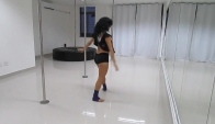 Love - Pole Dance Studio - Juliana Brenda