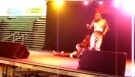 Mad Dread Wins Dancehall Queen Competition