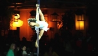 Miss Pole Dance Ukraine Emily Guest Star