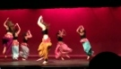 Nagada song dhol-Bollywood and Belly Dance fusion