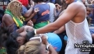 Notting Hill Carnival Daggering Season