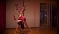 Olala Pole Dance and Fitness Basics