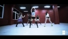 P-Square - Personally dancehall choreography