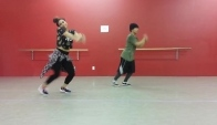 Percent - Yike In It Larieza Leigh Choreography