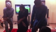 Peter P Square Teaches Toolz and Ebuka