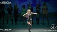 Project Russian Dance Championship High Heels
