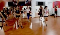 Reggaeton - am - Santoscoy Dance Studio