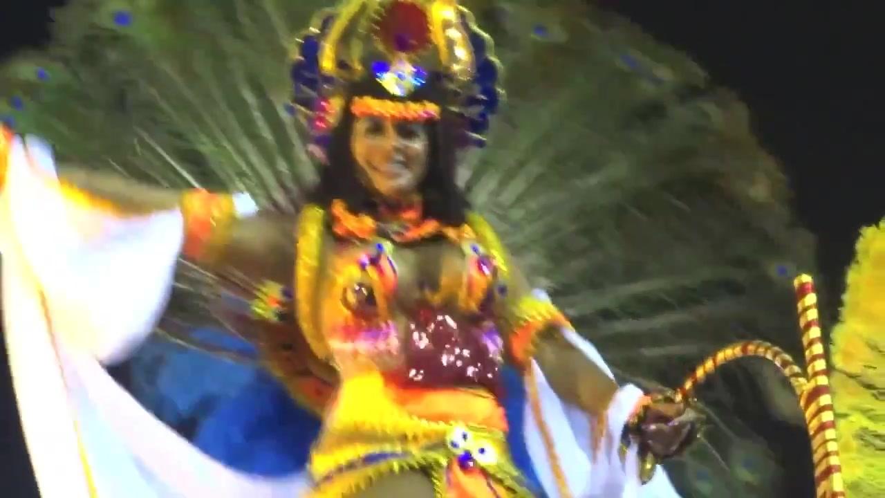 Rio Carnival Nude Video 69